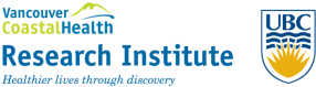 Vancouver Coastal Health Research Institute Logo